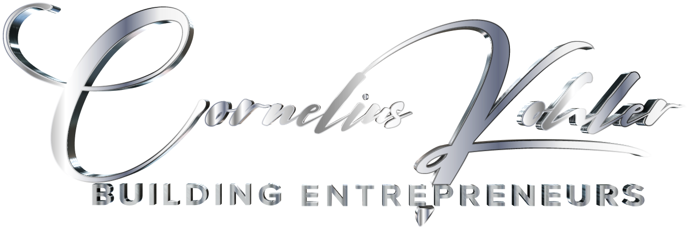 Building Entrepreneurs
